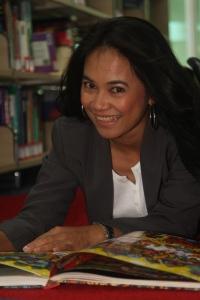 Library Rockstars: Srikandi Literasi Informasi untuk Sekolah