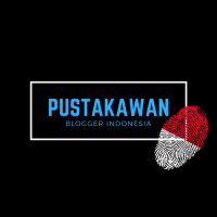 Pustakawan Blogger Indonesia