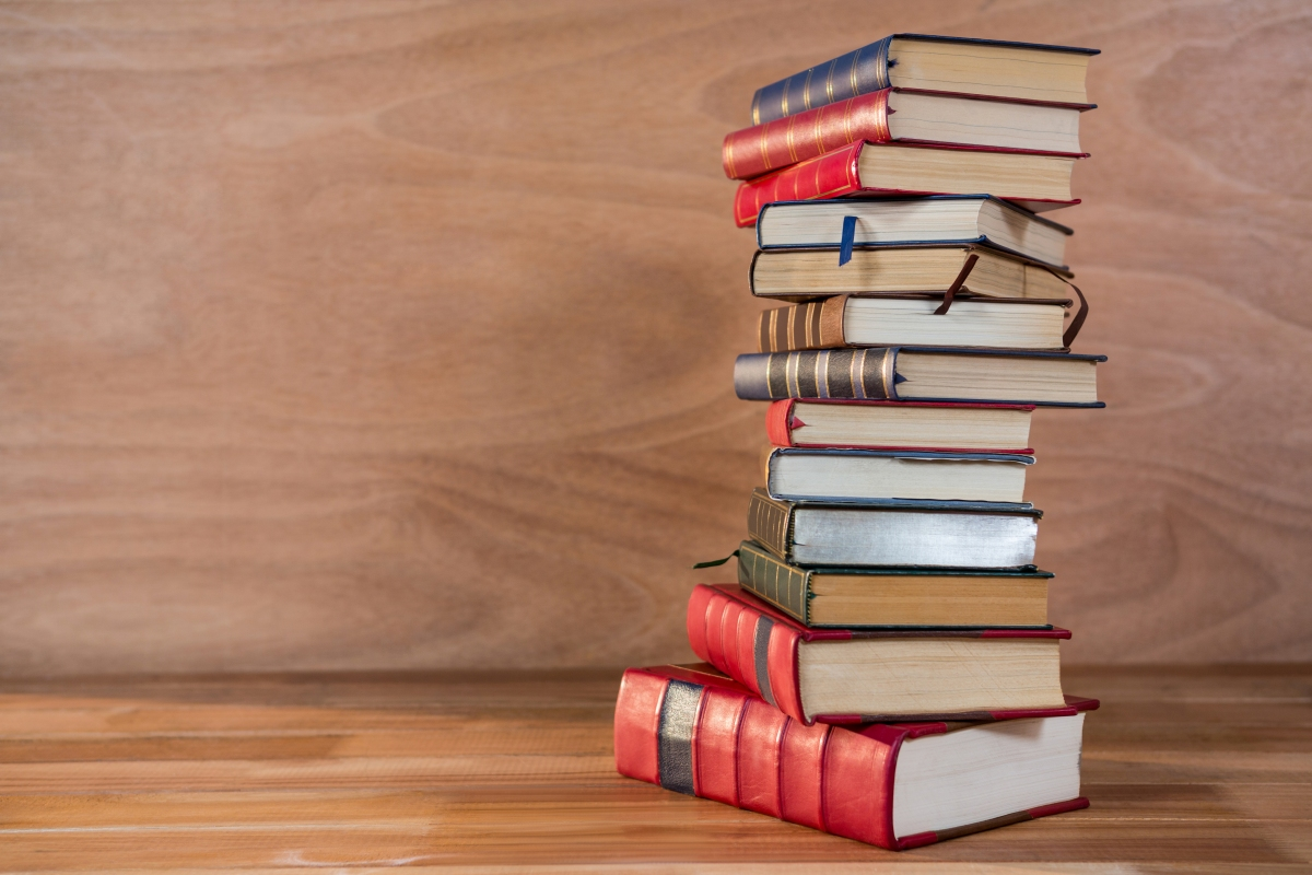 Pengurusan ISBN di Perpustakaan Nasional